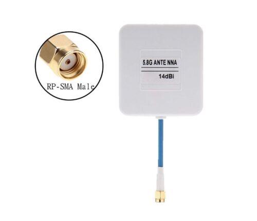 High Gain 5.8G 5.8Ghz Antenna RC832i for FPV DJI Phantom Panel Transmitter 14dBi