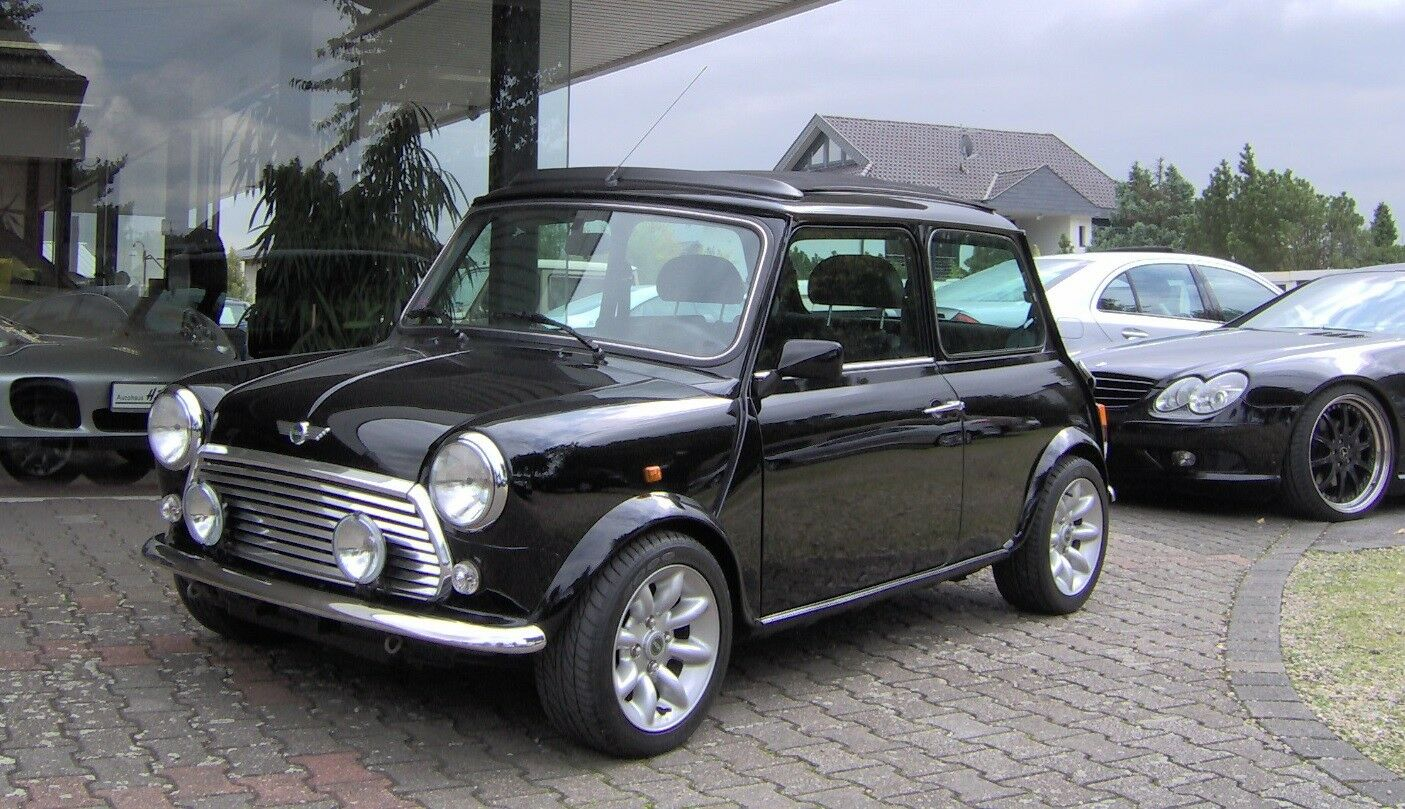 Mini Cooper Cover Folding Sun roof incl. Thermal Insulation + Noise Reduction