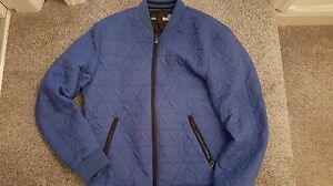 Mens moschino coat jacket size 42