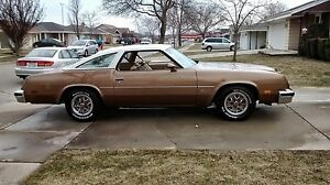 Looking for a 76 77 Oldsmobile Cutlass 442 Or S