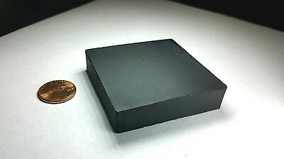 One 1 Neodymium N52 Block Magnet Super Strong Rare Earth 2 X 2 With Defects