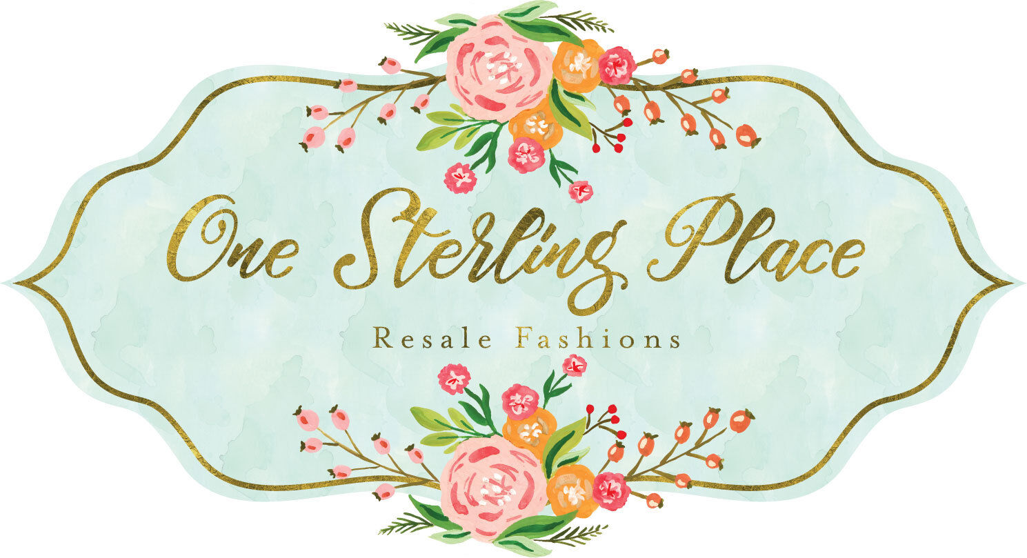 One Sterling Place Resale Fashions