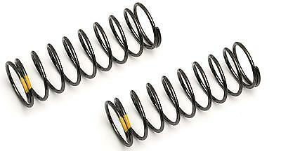 91076 Team Associated 13mm Front Shock Springs RR 4.8 Pound - 13 Mm Front Shock