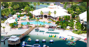 2 weeks Family Holiday Package to Florida for $900 Rockdale Rockdale Area Preview