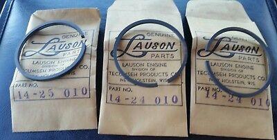 Lauson Tecumseh Piston Rings 24702