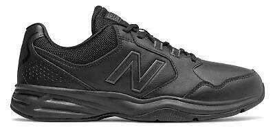 New Balance Men's 411 Shoes Black