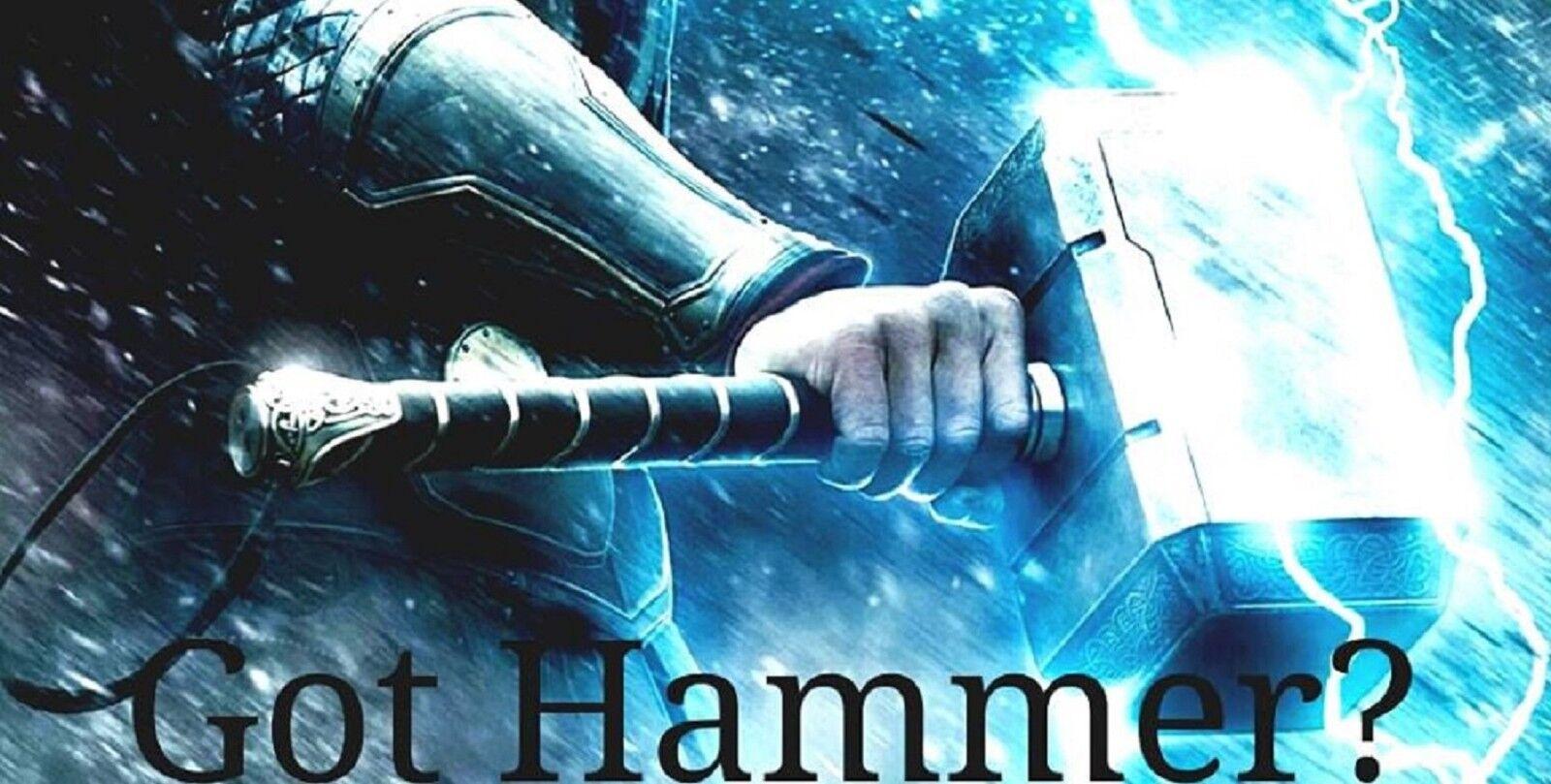 HammerSmithGraphics