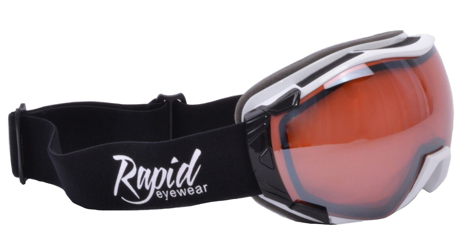 e90249e8e8e Details about SKI GOGGLES OVER GLASSES For Men   Women That Fit Over  Prescription Spectacles