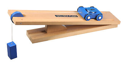 Eisco Labs Simple Machines Inclined Plane
