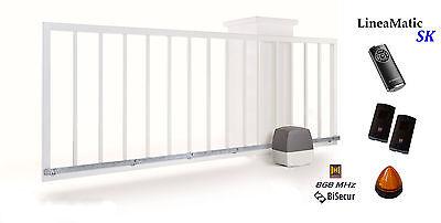 Hörmann Schiebetorantrieb LineaMatic SK Serie 3 BiSecur NEU! Torantrieb - Hoftor