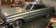 1966 Ford Falcon XP Hardtop Coupe two door 200ci  3 Spd Auto Warragamba Wollondilly Area Preview