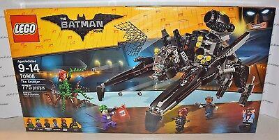Lego Batman Movie The Scuttler 70908 New