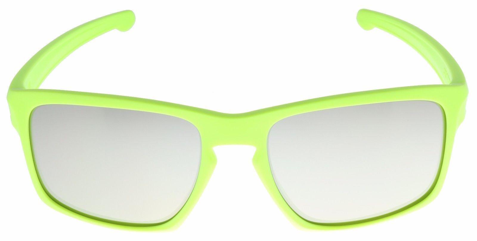 f39cb4f9dc Authentic Oakley Sliver 9262 -61 Sunglasses Matte Retina Burn ...