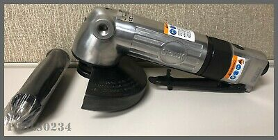 Sioux Tools 5268 Pneumatic Angle Grinder - Aluminum Housing - 12000 Rpm