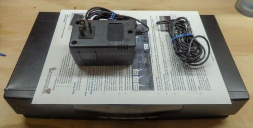 AM Talking House Transmitter Broadcast to Your Radio Collection Refurbished