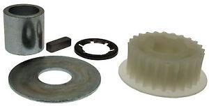 BELLE-MOTORE-PULEGGIA-INGRANAGGIO-di-azionamento-per-G100-Cemento-Mixer