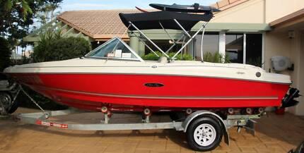 Searay 175 Sports Bowrider