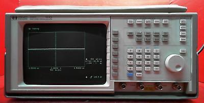 Hp - Agilent - Keysight 54501a Digitizing Oscilloscope Sn2930a10687