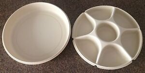 Retro Tupperware Large Serving Centre Springfield Lakes Ipswich City Preview