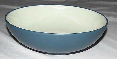 Noritake Colorwave Blue 8484 9.3/8