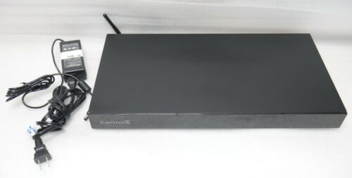 Control4 C4-HC800-BL Home Automation Controller HC-800 OS 3 3.1.2