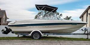 Bayliner 2050 capri (21ft)  2001 Hardly Used Taren Point Sutherland Area Preview