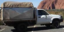 Slide on Camper suitable for Single cab ute Mansfield Brisbane South East Preview