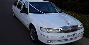 1996 Ford Falcon LTD STRETCH LIMO Sedan Mentone Kingston Area Preview