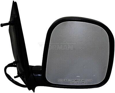 Door Mirror fits 1996-2002 GMC Savana 1500,Savana 2500 Savana 1500,Savana 2500,S