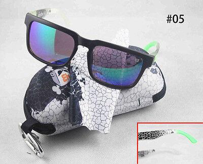 Männer Frauen Outdoor Sports Radfahren Jahrgang Ken Block Sonnenbrillen Brillen
