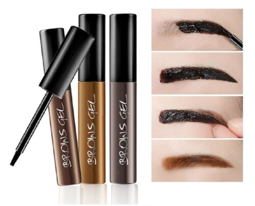 Peel-off Waterproof Tint My Brow Eyebrow Gel Makeup Long lasting Tint Tattoo US