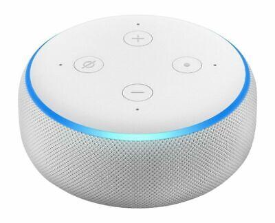 Amazon Echo Dot 3rd Generation w/ Alexa Voice Media Device - Sandstone