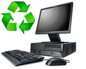 FREE PICKUP OF YOUR UNUSED COMPUTERS Noarlunga Centre Morphett Vale Area Preview