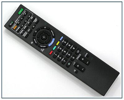 Ersatz Fernbedienung für SONY RM-ED041 RMED041 TV Fernseher Remote Control / Neu (Sony Tv Remote Control)