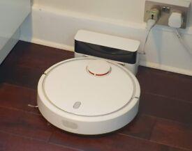 Xiaomi Mi Smart Vacuum Robot With Laser Guidance System