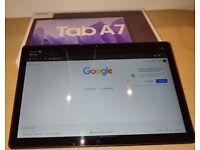 """Samsung Galaxy Tab A7 SM-T500 32GB 10.3"""" (2020)"""