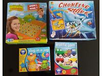 Children's Games / Board Games