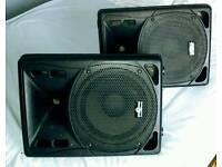 PA / DJ Active Speakers