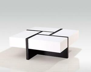 Modern Coffee Table - (CH2001) - Clearance Sale!