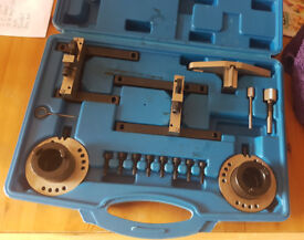 Mekanik M013104 Ford 1.0 EcoBoost Engine Timing Tool Set 1.0 303-1605 303-1606