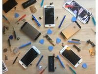 WANTED: IPHONE X/8/7/6s etc BROKEN
