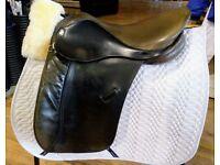Colt Saddle