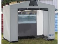 KAMPA KITCHEN TENT