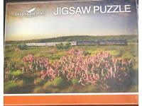 500 pieces Jigsaw Puzzle (Indian Pacific)