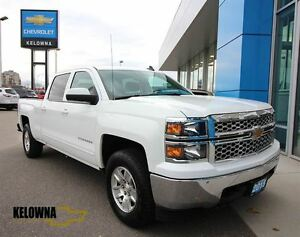 2015 Chevrolet Silverado 1500 LT, Bluetooth, Alloys, 4x4
