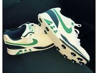 Nike Air Cricket spikes
