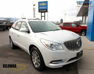 2016 Buick Enclave Leather, Heated Seats, Remote Start
