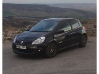 Renault Clio 197 renaultsport R27 F1 Cup