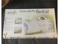 Bed Guard (Summer Infant)