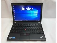 Lenovo i5 UltraFast Laptop, 6GB Ram, 320GB, Win 10, Like Brand New, Portable, office, + Bag